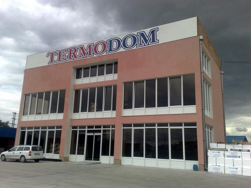 Termodom