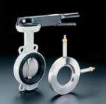 Kosi prirubnički regulacioni ventili od sivog liva DN50 do DN200 sa priključcima za merenje i balasiranje