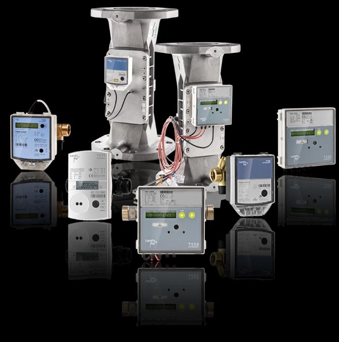 Sistemi za daljinsko očitavanje kalorimetara