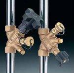 Ručni i termostatski radijatorski ventili svih tipova i sav pribor oko grejnih tela