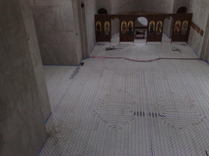 Hram Svetog Pantelejmona