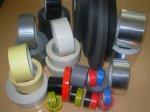 Samolepljive trake Metaling plus