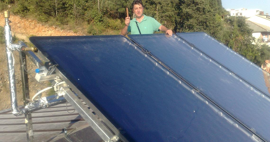 Toplotne pumpe i solarni sistemi